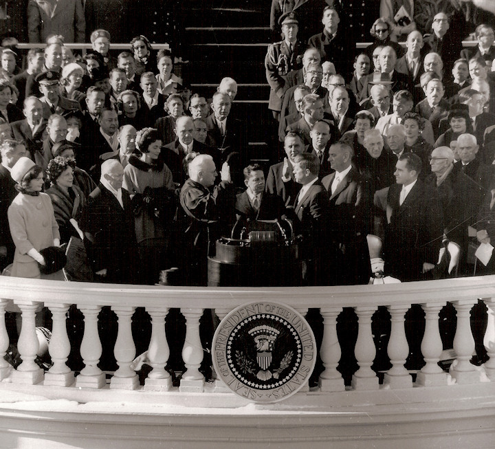 Image result for jfk becomes president in 1961