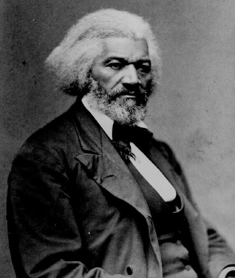 an introduction to the frederick douglass and the assassination of abraham lincoln An introduction the americas to 1620 the two men had been converging for years, long before lincoln's assassination frederick douglass, abraham lincoln.