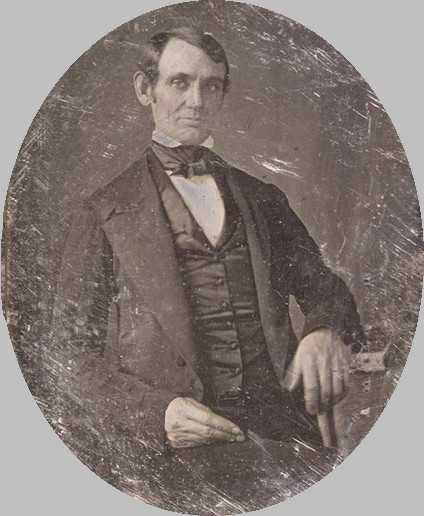 Abraham Lincoln Picture and