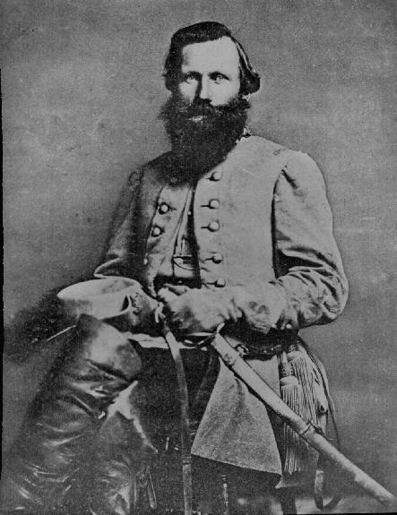 Battle at Gettysburg?