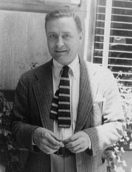 a biography and life work of francis scott key fitzgerald an american novelist Francis scott key fitzgerald - biography the american author francis scott key fitzgerald the essential reference to his life and work.