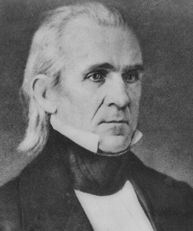 the life and times of the 11th president of the united states james knox polk