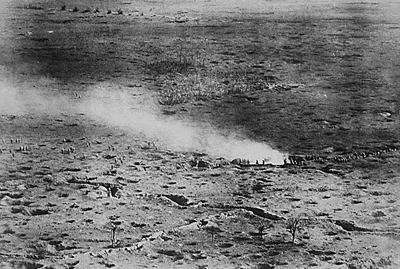 Aerial photograph of french troops launching and attack on the germans at the somme http://images.google.com/imgres?imgurl=http://www.historyplace.com/specials/calendar/docs-pix/somme-aerial.jpg&imgrefurl=http://www.historyplace.com/specials/calendar/docs-pix/nov-somme.htm&usg=__jRoTfz6ap8CWBsgztmKH88OsicE=&h=390&w=580&sz=98&hl=en&start=22&um=1&itbs=1&tbnid=Zb4rU2XYtqGclM:&tbnh=90&tbnw=134&prev=/images%3Fq%3Daerial%2Bphotography%2Bworld%2Bwar%2B1%26start%3D21%26um%3D1%26hl%3Den%26sa%3DN%26ndsp%3D21%26tbs%3Disch:1