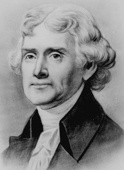 differences between thomas jefferson and andrew jackson The presidencies of andrew jackson and thomas jefferson were based on similar political philosophies both men believed in the common man having a voice in government, and opposed too much.