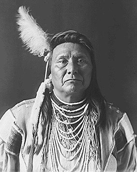 The History Place - Great Speeches Collection: Chief Joseph Surrenders