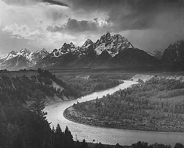 The History Place - Best of Ansel Adams