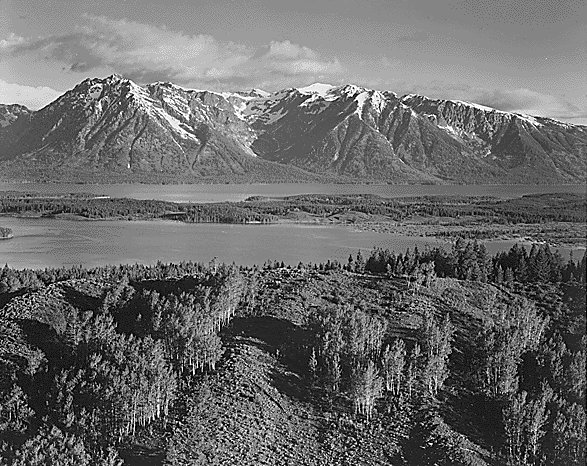 ansel adams pictures. Ansel Adams