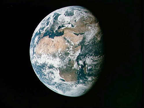 apollo 11 landing site earth - photo #39