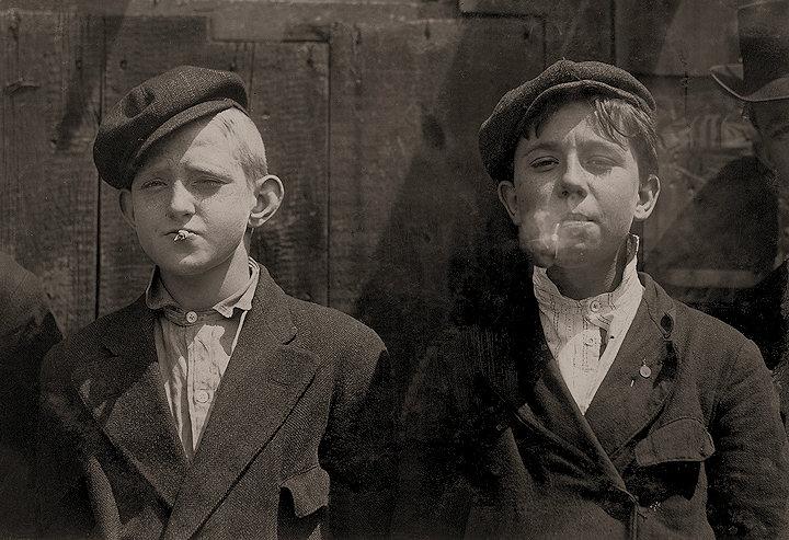 Child Labor Webquest - Mrs. Brita Clarkson