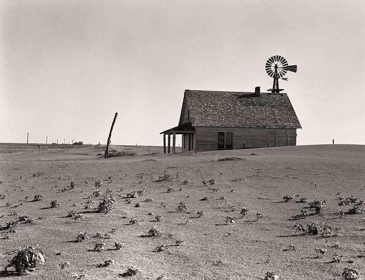 a history of the dust bowl in the united states Dust bowl oral history project, black sunday, april 14, 1935, kansas history  return to united states history index www-vl: history was established as hnsource.