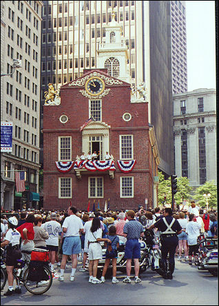 the history place american revolution declaration of independence