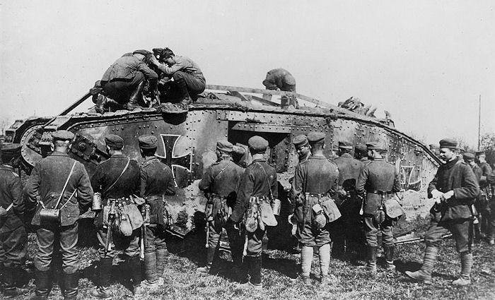 Return to world war i timeline 1916