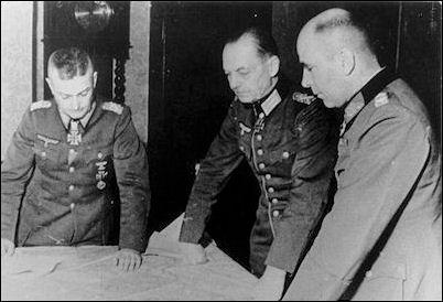 situation france en 1944