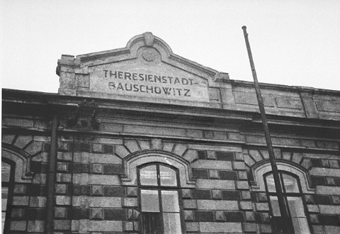 The History Place - Holocaust Timeline: Theresienstadt