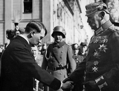 dictator hitler essay Free essay: was hitler a weak dictator introduction the question of whether hitler was master in the third reich or a weak dictator' is one of the central.