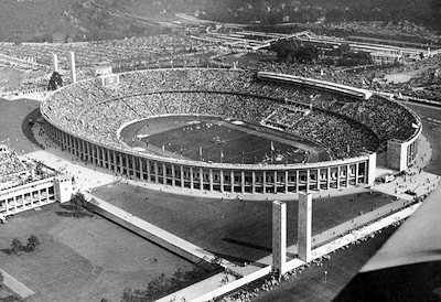 The History Place - Triumph of Hitler: The Berlin Olympics