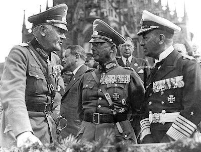 48b4ea1c0e2 The History Place - Triumph of Hitler  Hitler Reveals War Plans