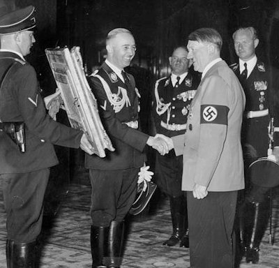 The History Place Triumph Of Hitler The Nazi Soviet Pact